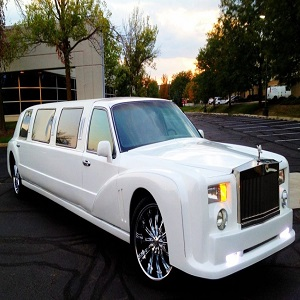 Stretch Limousine Hire in Brisbane and Beyond!